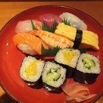寿司 高辰 -