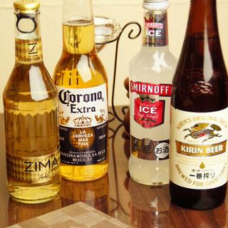 お酒もご用意しておりますのでパーティーなども!
