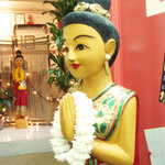 サバイクラパオ - ★サワディー人形がお出迎え!お気軽にお入りください!