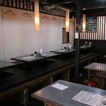 にぎり寿司・一品 まぐろ一徹 - 少人数から宴会までおまかせください♪美味しい海鮮料理とお酒をお楽しみください!