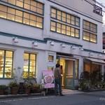 キル フェ ボン 代官山店 - 2012.12