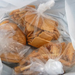 モーツアルトケーキワークス札幌 - 料理写真:3袋で500円!