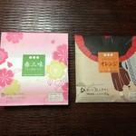 ARARE ショコラ43 - 春三昧&オレンジ