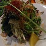 産食 お肉&菜園料理 カムラッド - 酢豚
