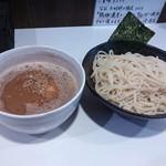 18068931 - つけ麺並(800円)
