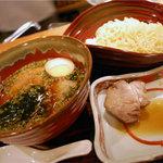 食幹 渋谷 - 【ランチ】つけめん¥1000