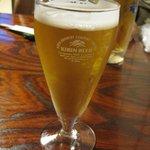 1807942 - まずはビールで乾杯♪