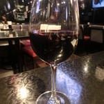 オスカー - グラス赤ワイン