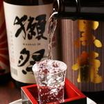 わや - 豊富な日本酒