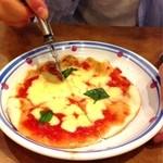18070880 - セットのピザ