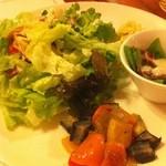 18073490 - 前菜&サラダ
