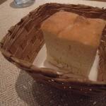 イタリア料理 カンパニュラ - ぱね