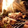 鶏の拙者。 - 料理写真:土佐備長炭で焼く絶品焼鳥