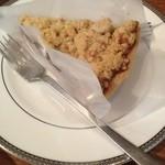 ブラック バーズ - りんごのタルト