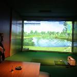 BAR THOUSAND - シュミレーションゴルフ完備のVIPルームあり【要予約】接待におすすめです。