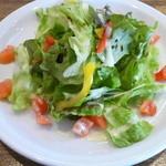 カステッリ - サラダです。