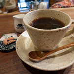 こもれび - ドリンク写真:l珈琲と音楽と雑貨の店 こもれび by 「あなたのかわりに・・・」