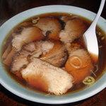 1808218 - 焼豚拉麺