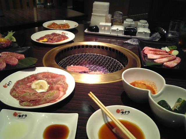 焼肉 セナラ 熊谷店