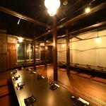 豚KING - 最大35名様用の個室