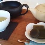 レン - 特選川根茶セット