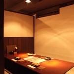 比内や - 個室を完備しておりますので、ご希望の方は予約時にお申し付け下さい!