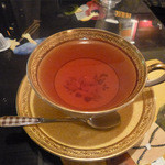 ふかくさ - 紅茶