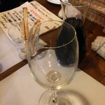 タヴェルナ マル - 赤ワイン