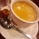 BECK'S COFFEE SHOP - 深入りコーヒー