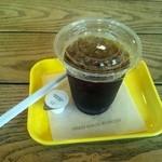 18085590 - アイスコーヒーT☆ドリップ☆340円(2012/5)