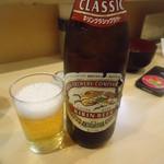 丸一 - ビール