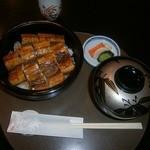 Washokumomiji - 特選うな丼①(2100円)