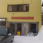 ソウルキッチン - 【2013年02月】店舗外観。