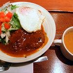 Cafe食堂 MALIBU -