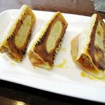 臥龍坊 - 焼き餃子