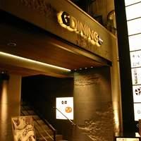 札幌ぶたやO38 - すすきのに新たな食の新名所!G-DINING