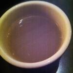 18091554 - スープを味わってから…