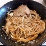 麺屋 成 - 油そば