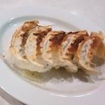 麺屋 成 - 焼餃子