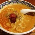 18094340 - 激辛タンタン麺(880円)