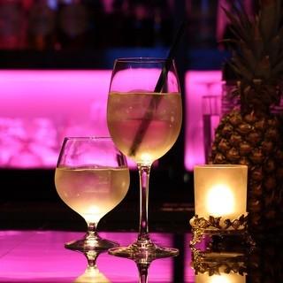 ♥デートや飲み会♥にピッタリ空間