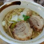 18096906 - 特製山賊麺 850円