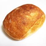 ベッカライ ビオブロート - 料理写真:トーストブロート ヒェン (120円) '13 3月上旬