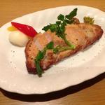 GRATO - もち豚のステーキ♪