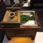 18098421 - 湯豆腐OPEN