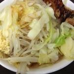18099330 - ぎ郎野菜増し