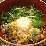 眞 - 麺セット