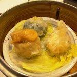 広東海鮮料理 正 -