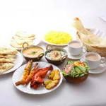サンローズ インドレストラン&バー - カップルセット  3180円