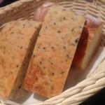 18101820 - パンは2種類
